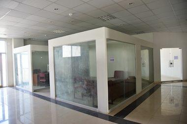 Business Incubation Facility