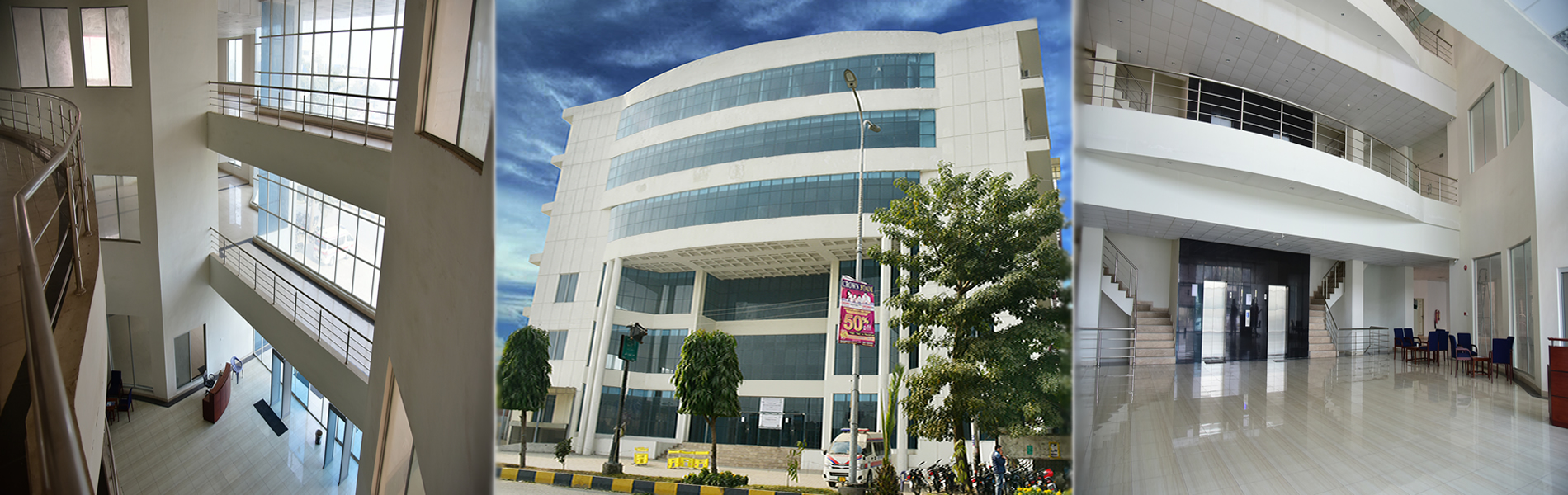 Sialkot Business and Commerce Centre